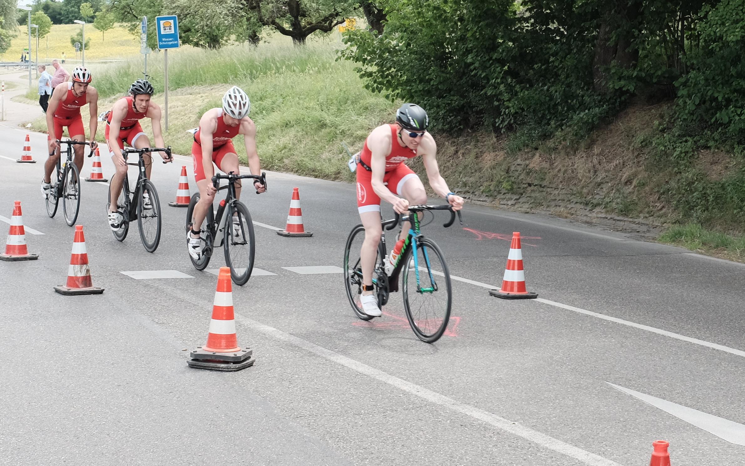 Rad Tria Waiblingen