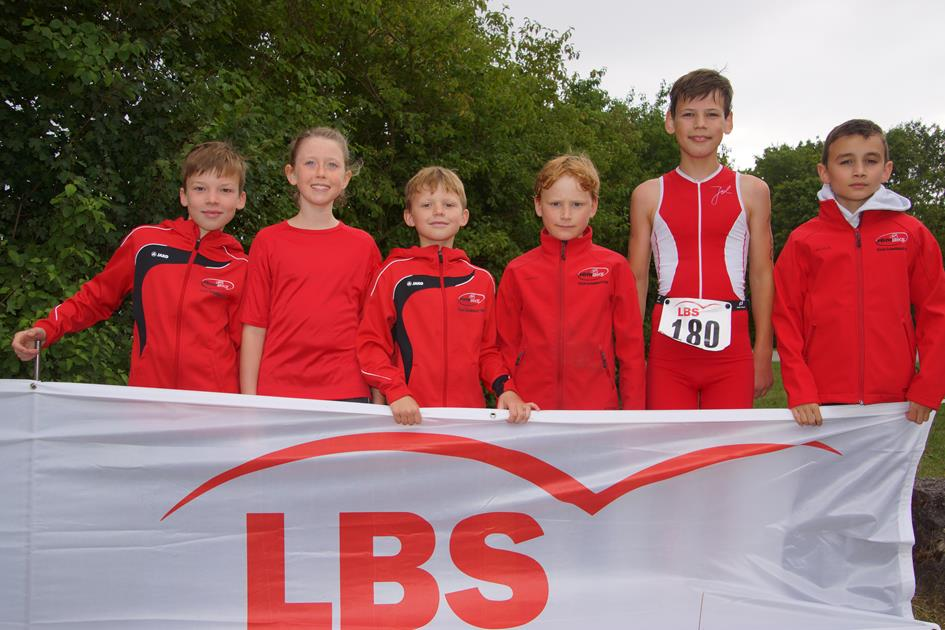 LBS-Cup in Crailsheim