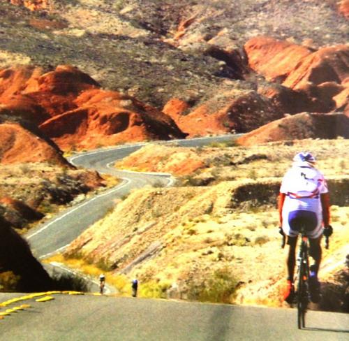 Radstrecke_Nevada