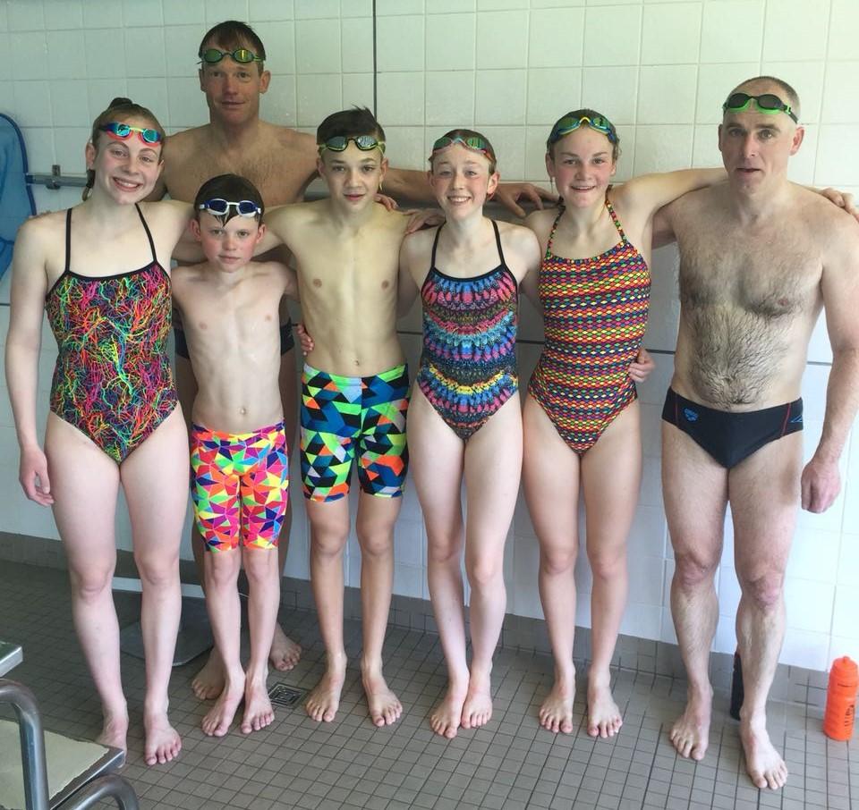 Schwimmgruppe 1