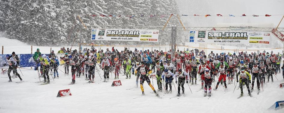 Start Ski Trial