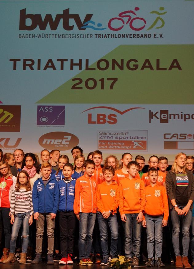 Triathlongala 2017