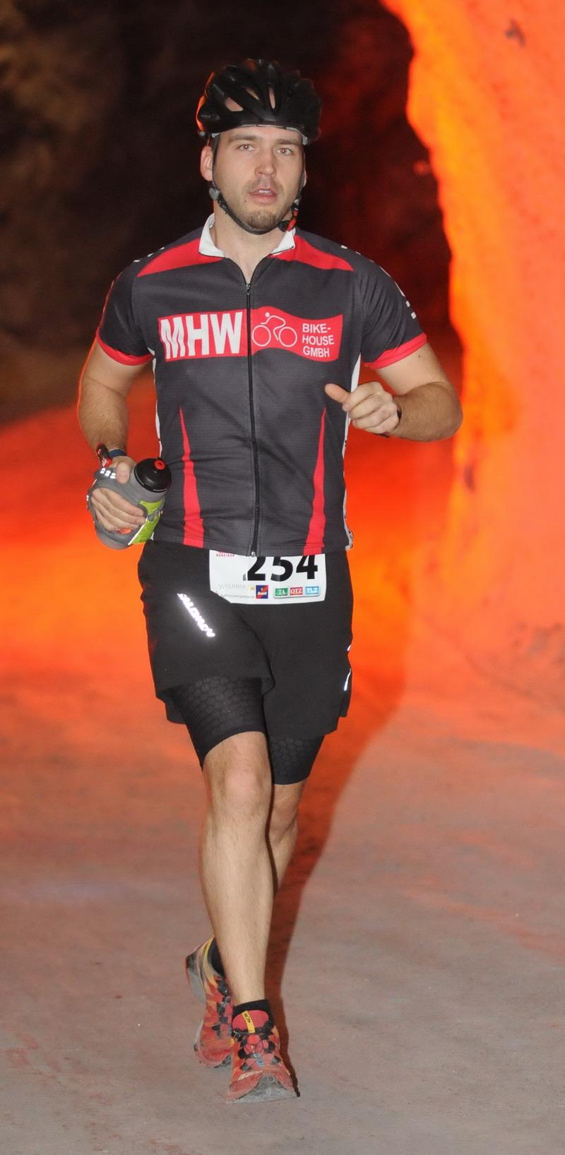 Untertage Marathon