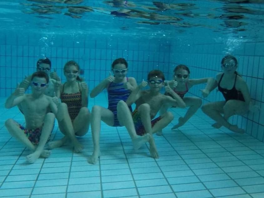 Unterwasserbild